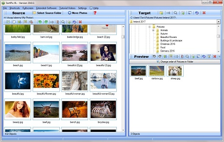 Photo Managing Software