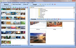 Photo Organizer Windows